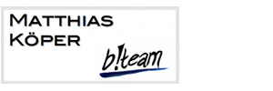 be-team services